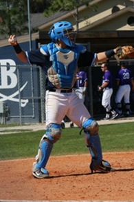 Davis Childers's Baseball Recruiting Profile