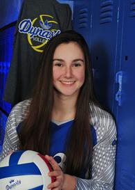 Ella Martin's Women's Volleyball Recruiting Profile