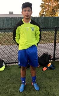 Jonathan Escobar's Men's Soccer Recruiting Profile