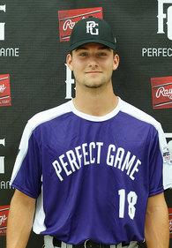 Brad Gregory's Baseball Recruiting Profile