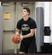 Luke Gitzen Men's Basketball Recruiting Profile