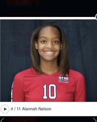 Alannah Nelson's Women's Volleyball Recruiting Profile
