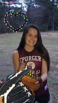 Carley Pilgreen's Softball Recruiting Profile
