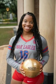 Kaia Johnson's Women's Volleyball Recruiting Profile