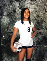 Liah Perez's Women's Volleyball Recruiting Profile