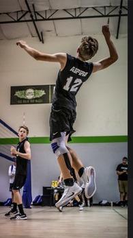 Drew Steele's Men's Volleyball Recruiting Profile