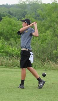 Mason Hermesmeyer's Men's Golf Recruiting Profile