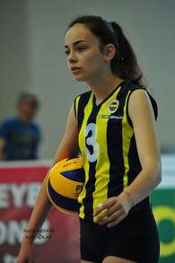 Melissa Kolurbasi's Women's Volleyball Recruiting Profile