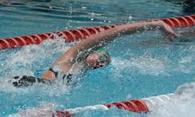 Abigail Shaw's Women's Swimming Recruiting Profile