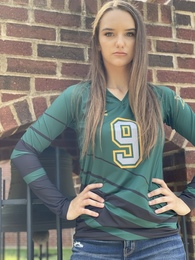 Grace Green's Women's Volleyball Recruiting Profile