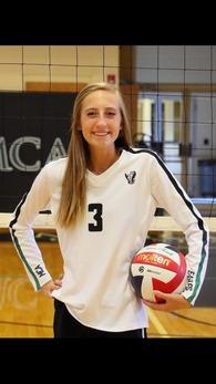 Addison Pelham's Women's Volleyball Recruiting Profile
