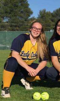 Savannah Ferguson's Softball Recruiting Profile