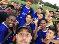 Cristian Mejia's Men's Soccer Recruiting Profile