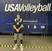 Drew Hauben Men's Volleyball Recruiting Profile