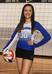 Ayanna Grimaldo Women's Volleyball Recruiting Profile