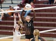 Jessica Amend's Women's Volleyball Recruiting Profile