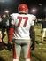Jason Ivey Football Recruiting Profile