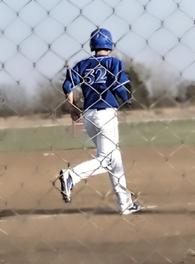 Tayton Dains's Baseball Recruiting Profile
