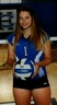 Rebecca Banks Women's Volleyball Recruiting Profile