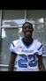 Nyvek Williams Football Recruiting Profile