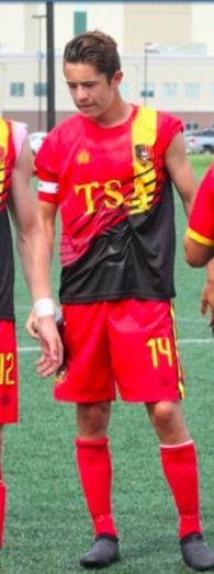 Jake Lundberg's Men's Soccer Recruiting Profile