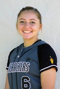 Erica Jensen's Softball Recruiting Profile