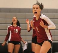 Teya Nolan's Women's Volleyball Recruiting Profile