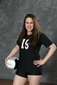 Zoe Smith's Women's Volleyball Recruiting Profile