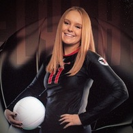 Gabrielle Simms's Women's Volleyball Recruiting Profile