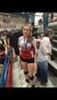 Chesleigh Hamilton Women's Volleyball Recruiting Profile