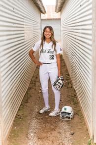 Emma Chavez's Softball Recruiting Profile