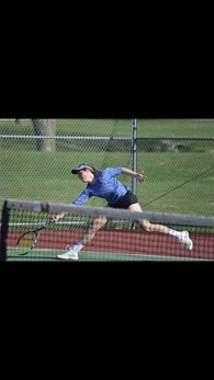 Casandra Barba's Women's Tennis Recruiting Profile