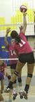 Rachael Wells Women's Volleyball Recruiting Profile
