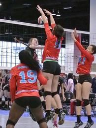 Jaya McCarty's Women's Volleyball Recruiting Profile