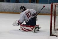 Blaine Moyers's Men's Ice Hockey Recruiting Profile