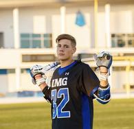 Robert Molina's Men's Lacrosse Recruiting Profile
