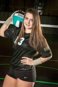 Rylee Richardson's Women's Volleyball Recruiting Profile