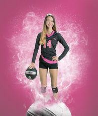 Kylie Lauderdale's Women's Volleyball Recruiting Profile