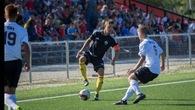 James Graham's Men's Soccer Recruiting Profile