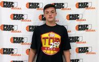 Xavier Overstreet's Men's Basketball Recruiting Profile