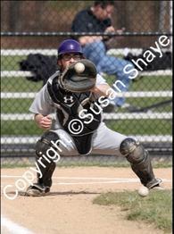 Jacob Nano's Baseball Recruiting Profile