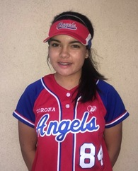 Chloe Sandoval's Softball Recruiting Profile