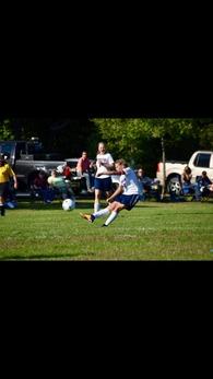 Camryn Rolfe's Women's Soccer Recruiting Profile