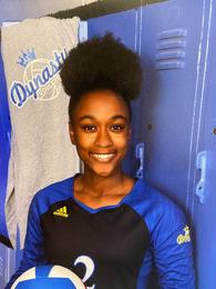 Kayla Smocks's Women's Volleyball Recruiting Profile