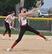 Bailey Sample Softball Recruiting Profile