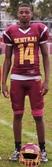 Aquil Robinson Football Recruiting Profile