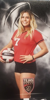 Kadence Warren's Women's Volleyball Recruiting Profile