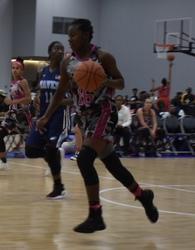 Kendall Deal's Women's Basketball Recruiting Profile