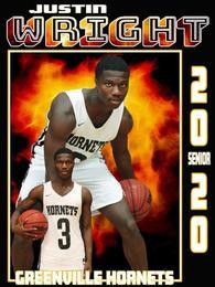 Justin Wright's Men's Basketball Recruiting Profile