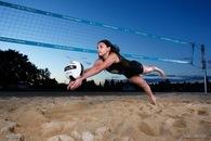 Ashlyn Ovnicek's Women's Volleyball Recruiting Profile